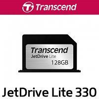 Transcend JetDrive Lite 330 Storage Expansion Card