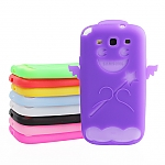 Samsung Galaxy S III I9300 Angel Silicone Case