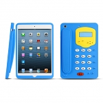 Corded Phone Cover for iPad Mini