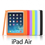 iPad Air Jelly Silicone Case