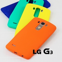 LG G3 Silicone Case