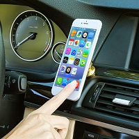 Magnet Smartphone Holder
