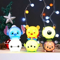 Disney Tsum Tsum USB Phone Stand Lamp