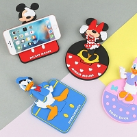 Disney Silicone Smart Holder
