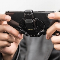 Crab II Portable Smartphone Gamepad