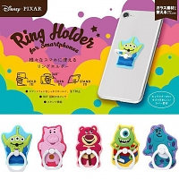 Disney Toy Story Series Ring Holder