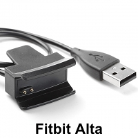 Fitbit Alta USB Charger