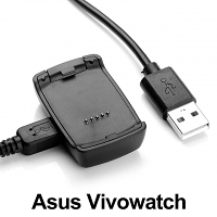 Asus Vivowatch USB Charger