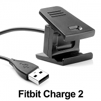 Fitbit Charge 2 USB Charger