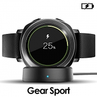 Samsung Gear Sport USB Magnetic Charger