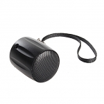 Tiny Barrel Speaker - LINE IN/OUT + Radio + MP3 Player
