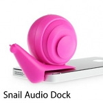 Snail Audio Dock
