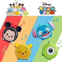 Disney Tsum Tsum Bluetooth Speaker