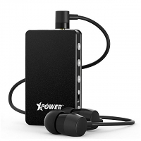 Xpower BA1 Bluetooth 4.0 Portable Amplifier