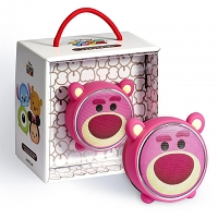 Disney Tsum Tsum Bluetooth Speaker - Lotso
