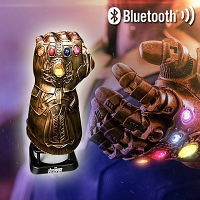 MARVEL Infinity Gauntlet Mini Bluetooth Speaker