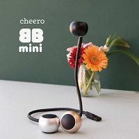 Cheero BB mini Bluetooth Speaker