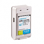 U.PACK Universal Power Pack PLUS 1650mAh Battery Power - Samsung Galaxy SII i9100