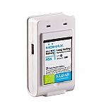 U.PACK Universal Power Pack PLUS 1350mAh Battery Power - Samsung Galaxy Ace S5830