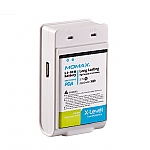Momax U.PACK Universal Power Pack PLUS 2500mAh Battery Power - Samsung Galaxy Note