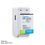 Momax U.PACK Universal Power Pack PLUS 3100mAh Battery Power - Samsung Galaxy S4 / S4 LTE