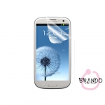 Brando Workshop Ultra-Clear Screen Protector (Samsung Galaxy S III I9300)