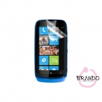 Brando Workshop Ultra-Clear Screen Protector (Nokia Lumia 610)