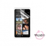 Brando Workshop Ultra-Clear Screen Protector (Nokia Lumia 900)