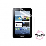 Brando Workshop Ultra-Clear Screen Protector (Samsung Galaxy Tab 2 7.0 GT- P3100)(3G + Wi-Fi)