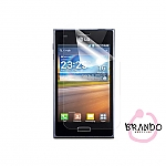 Brando Workshop Ultra-Clear Screen Protector (LG Optimus L7 P700/P705)