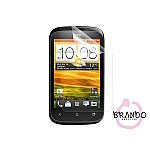 Brando Workshop Ultra-Clear Screen Protector (HTC Desire C)
