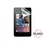 Brando Workshop Ultra-Clear Screen Protector (Google Nexus 7 Asus(2012))