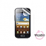 Brando Workshop Ultra-Clear Screen Protector (Samsung Galaxy Ace 2 GT- I8160)