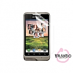 Brando Workshop Ultra-Clear Screen Protector (Motorola MOTOLUXE XT390)