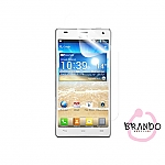 Brando Workshop Ultra-Clear Screen Protector (LG Optimus 4X HD P880)