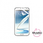 Brando Workshop Ultra-Clear Screen Protector (Samsung Galaxy Note II GT-N7100)