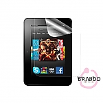 Brando Workshop Ultra-Clear Screen Protector (Amazon Kindle Fire HD 7
