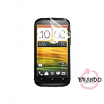 Brando Workshop Ultra-Clear Screen Protector (HTC Desire X T328e)