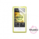 Brando Workshop Ultra-Clear Screen Protector (iPod Nano 7G)