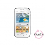 Brando Workshop Ultra-Clear Screen Protector (Samsung Galaxy Ace Duos S6802)