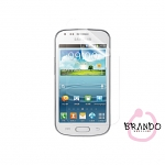 Brando Workshop Ultra-Clear Screen Protector (Samsung Galaxy S Duos S7562)