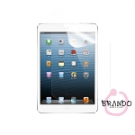 Brando Workshop Ultra-Clear Screen Protector (iPad Mini)