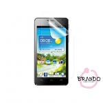 Brando Workshop Ultra-Clear Screen Protector (Huawei Ascend G600 U8950)