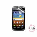 Brando Workshop Ultra-Clear Screen Protector (Samsung Galaxy Xcover S5690)
