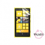 Brando Workshop Ultra-Clear Screen Protector (Nokia Lumia 920)
