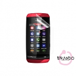 Brando Workshop Ultra-Clear Screen Protector (Nokia Asha 306)