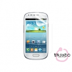 Brando Workshop Ultra-Clear Screen Protector (Samsung Galaxy S III Mini I8190)
