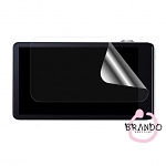 Brando Workshop Ultra-Clear Screen Protector (Samsung Galaxy Camera EK-GC100)