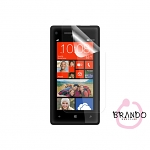 Brando Workshop Ultra-Clear Screen Protector (HTC Windows Phone 8S)
