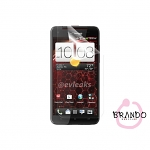 Brando Workshop Ultra-Clear Screen Protector (HTC Droid DNA)